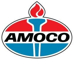AMOCO Food Shop