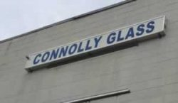 Connolly Glass Inc