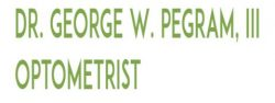 Dr. George W. Pegram, III
