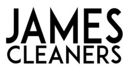James Cleaners