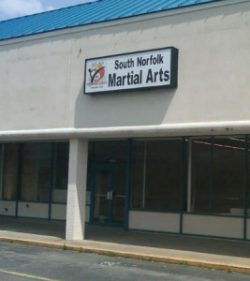 South Norfolk Martial Arts