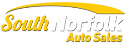 South Norfolk Auto Sales