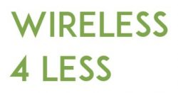 Wireless 4 Less