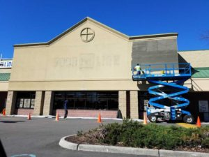 Food Lion gets a facelift!