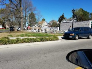 New Construction on Poindexter