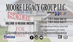 Moore Legacy Group, LLC