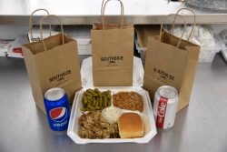 Southside BBQ & Catering