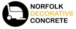 Norfolk Decorative Concrete
