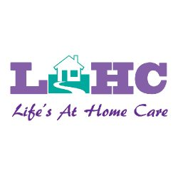 Life's At Home Care Logo