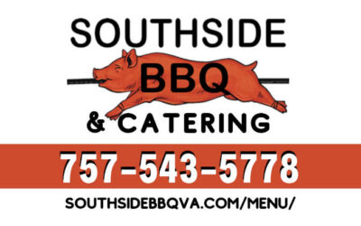 Southside BBQ & Catering is featured in VP today!